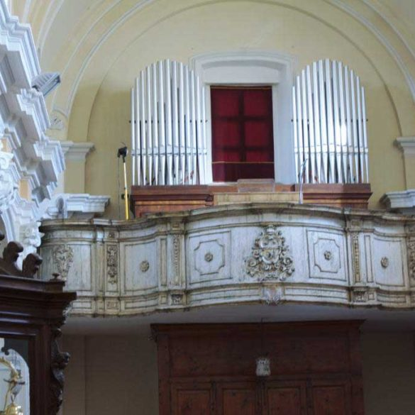Chiesa S. Giuseppe Crotone KR