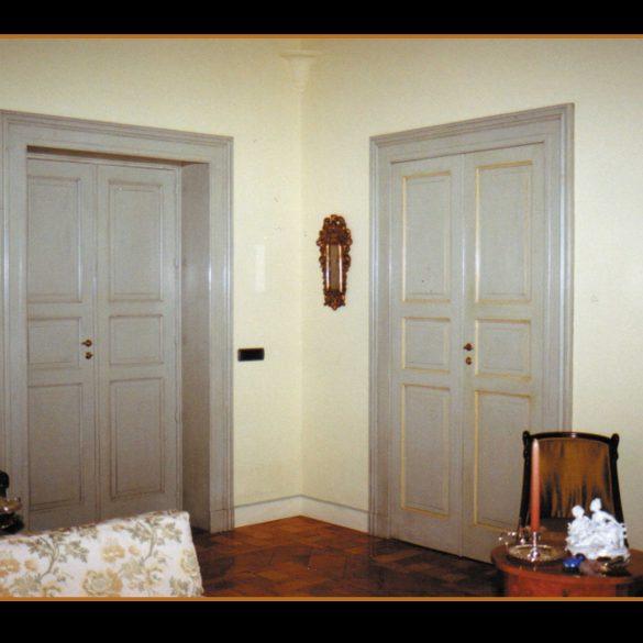 Porte interne in stile